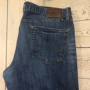 Lucky Brand W36 x L32 361 Vintage Straight Jeans